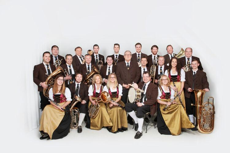 Egerländer Musikanten (c) Sigrid Metz